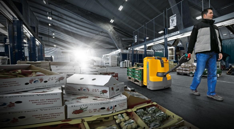 Choosing Electric Pallet Trucks
